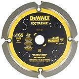 Dewalt <span class='highlight'>Circular</span> DT1471SAEGE <span class='highlight'>Blade</span> PCD 165x 20mm 4Z