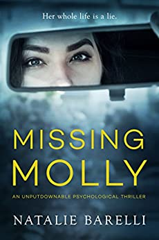 Missing Molly by [Natalie Barelli]