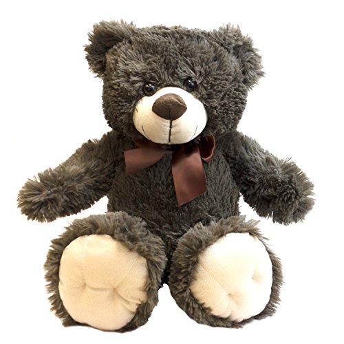 Multistore 2002 Plush Bear di Sunkid Kuschel Teddy Bear 50cm