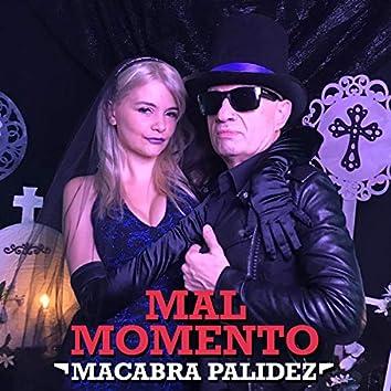 Macabra Palidez (2021)