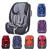 GUARDIAN PRO Autositz Kinder Sitz Kinderautositz Autokindersitz Kindersitz Gruppe1+2+3 TG17001-D01