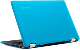 """mCover Hard Shell Case for New 14"""" Lenovo Ideapad Flex 4 14 (4-1470/4-1435/4-1480, NOT Compatible with Newer Flex 5/6 Seri..."""