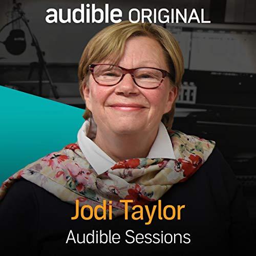 Jodi Taylor - May 2016 audiobook cover art