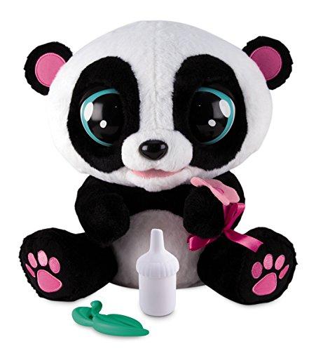 IMC Toys Club Petz - 95199 - Yoyo - Le Panda
