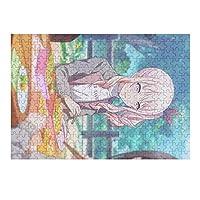 ジグソーパズル プロジェクトセカイ 暁山瑞希 3 300 ピース 人気 萌えグッズ木製のパズル 減圧 アニメ 子供 大人用 パズル