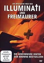 Die mystische Welt der Illuminati und Freimaurer [Alemania] [DVD]