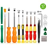 Nintendo Screwdriver Set- Younik Precision Screwdriver Repair Tools Kit for Nintendo Switch /DS /DS Lite /Wii...