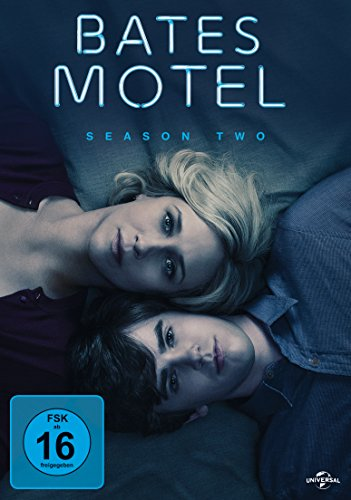 Bates Motel - Season 2 [3 DVDs]