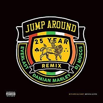 Jump Around [Explicit]  25 Year Remix