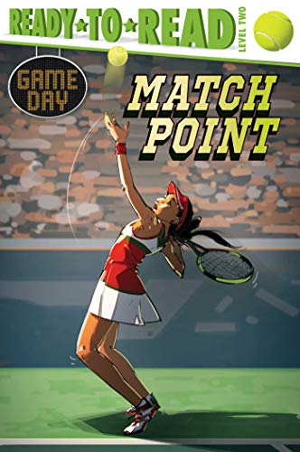 Match Point (Game Day) (English Edition)