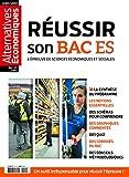 Alternatives Economiques HS - Réussir son bac ES - L'épreuve de SES