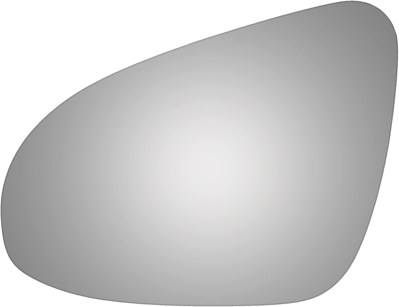 service Burco 4469 Flat Driver Side Replacement Glass 12-16 Mirror P for Max 62% OFF