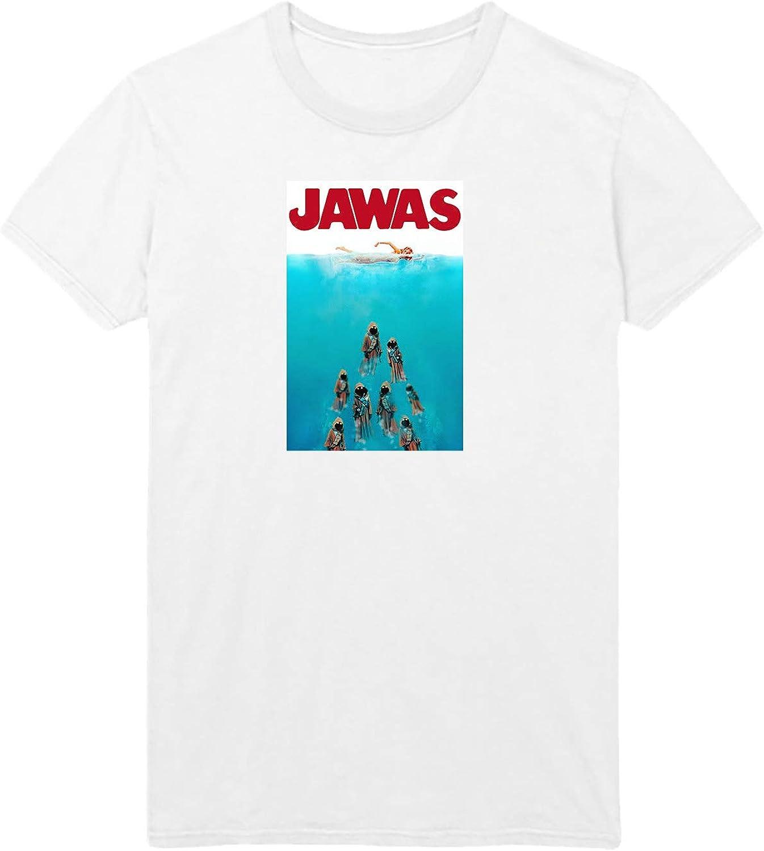 SHARK T-Shirt Jaws Gift