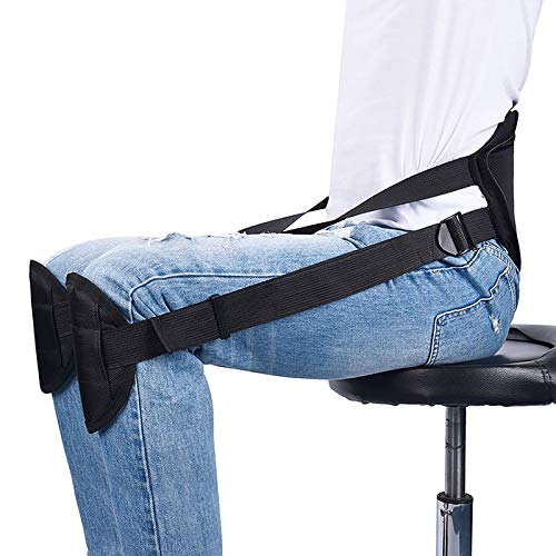 Back Straightener Posture Corrector for Sitting Lumbar Support Women Man