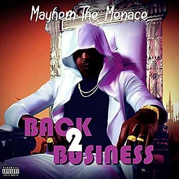 Back 2 Business