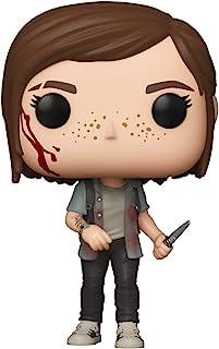 POP Games: The Last Of Us Part II- Ellie