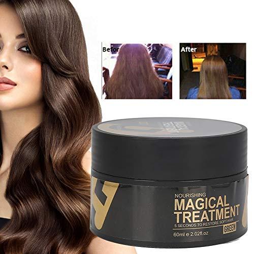 Tratamiento capilar, mascarilla capilar, tratamiento capilar Productos para el cuidado profundo Mascarilla hidratante para el cabello Complejo capilar de colágeno profesional para el cuidado