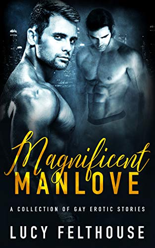 Magnificent Manlove: A Collection of Gay Erotic Stories (English Edition)