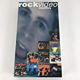 Rock Video Monthly Alternative Releases November 1993