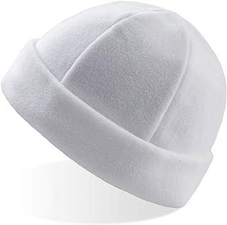 BaZhaHei Cappello Hiking Sciarpa in Pile Invernali Donna e Uomo Adulto Multifunzione Caldo Cappelli Autunnali Baggy Outdoor Hat Unisex Cappellino