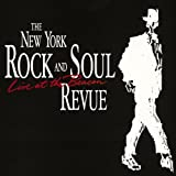 New York Rock & Soul Revue by Various Artists (1991-10-29)