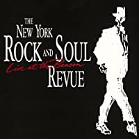 Live At The Beacon by The New York Rock and Soul Revue