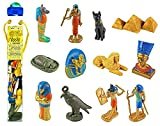 Safari Ltd. Toob 699304  - Antiguo Egipto, figuras coleccionables...
