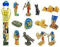 サファリ エジプト チューブ