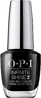 OPI Infinite Shine Black Onyx, 15ml