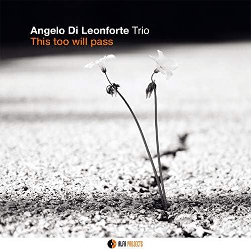 Angelo Di Leonforte Trio