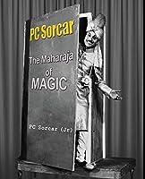 PC Sorcar: The Maharaja of Magic