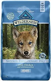 Blue Buffalo Natural Puppy Dry Dog Food