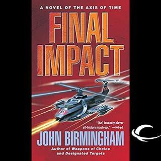 Final Impact cover art