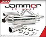 Edge Products 17792 Jammer Exhaust, 1 Pack