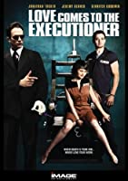 Love Comes to the Executioner[リージョン1][NTSC]