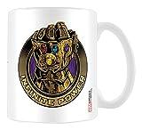 Pyramid International Avengers Infinity War - Mug Infinity Power, 320 ML