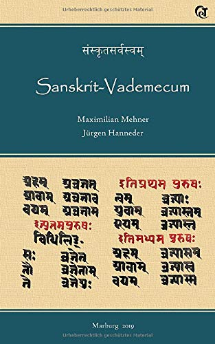 Sanskrit-Vademecum