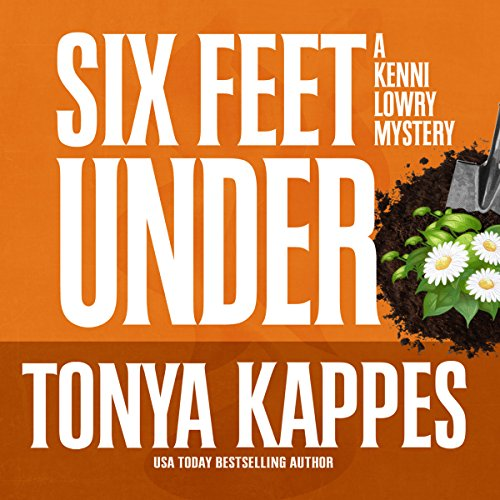 Six Feet Under audiobook cover art