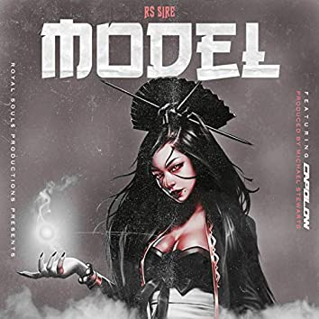 Model (feat. Capolow)