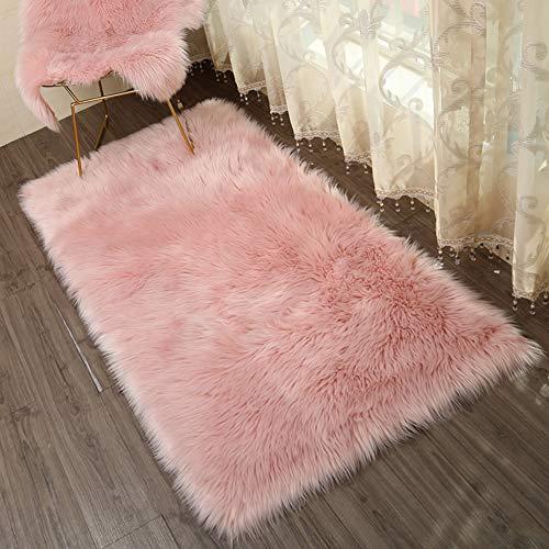 Save %41 Now! fgdsa Modern Minimalist Plush Carpet,for Bedroom Living Room Bedside Mats,Window Trim ...