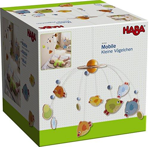 モビール・フォーゲル(HA301254)
