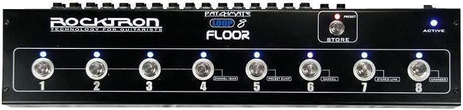 Best rocktron patchmate loop 8 floor pedal Reviews