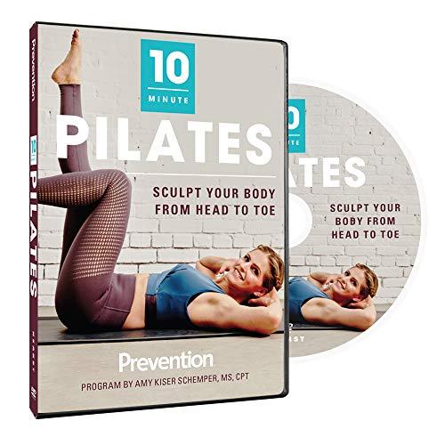 Best mat pilates dvd