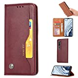 Zhouzl Mobile Phone Leather Cases For Xiaomi Mi Note 10 /