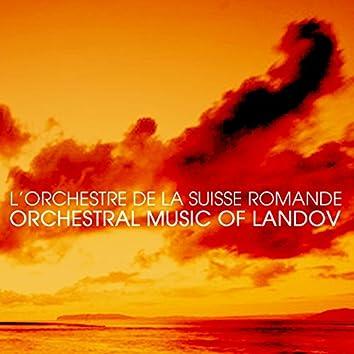 Orchestral Music of Landov
