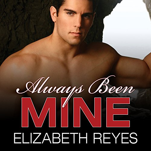 Always Been Mine audiobook cover art