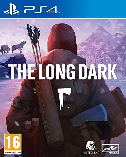 The Long Dark - [PlayStation 4]