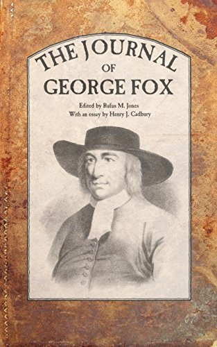 The Journal of George Fox