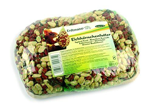 Erdtmanns Comida para Ardillas (2 Unidades de 300 g)
