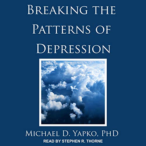 Breaking the Patterns of Depression cover art